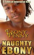Naughty Ebony