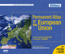 Permanent Atlas of the European Union
