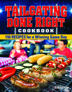 Tailgating Done Right Cookbook