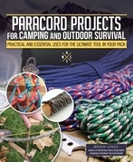 Paracord Projects for Camping and Outdoor Survival