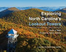 Exploring North Carolina's Lookout Towers