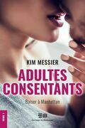 Adultes consentants - Tome 1