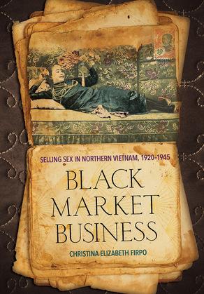 Black Market Business