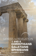 Genesis to Revelation: 1-2 Corinthians, Galatians, Ephesians Participant Book