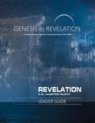Genesis to Revelation: Revelation Leader Guide