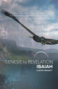 Genesis to Revelation: Isaiah Participant Book
