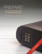 Prepare! 2020-2021 CEB Edition