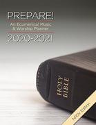 Prepare! 2020-2021 NRSV Edition