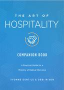 The Art of Hospitality Companion Book