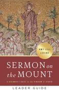 Sermon on the Mount Leader Guide