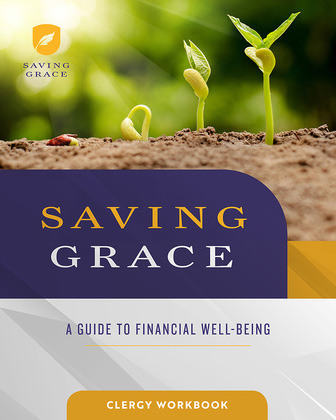 Saving Grace Clergy Workbook