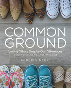 Common Ground - Women's Bible Study Guide with Leader Helps