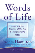 Words of Life Youth Study Book