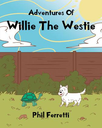 Adventures of Willie the Westie