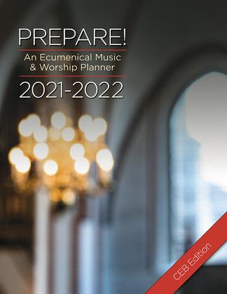 Prepare! 2021-2022 CEB Edition