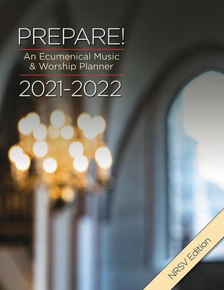 Prepare! 2021-2022 NRSV Edition