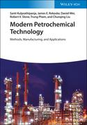 Modern Petrochemical Technology