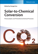 Solar-to-Chemical Conversion