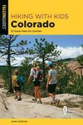 Hiking with Kids Colorado