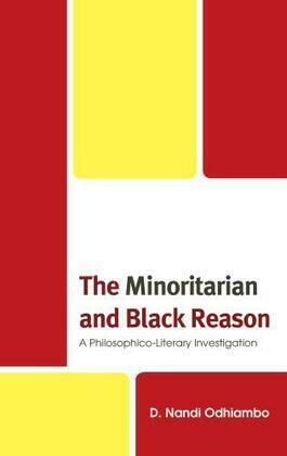 The Minoritarian and Black Reason