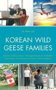 Korean Wild Geese Families