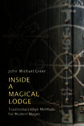 Inside a Magical Lodge