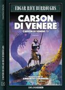 Carson di Venere