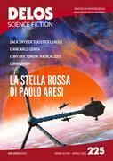 Delos Science Fiction 225