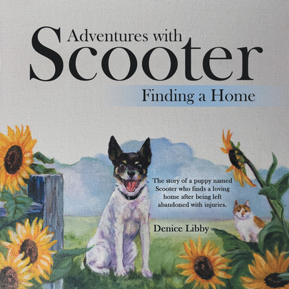 Adventures with Scooter