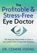 The Profitable & Stress-Free Eye Doctor