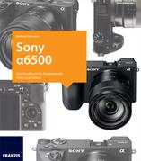 Kamerabuch Sony Alpha 6500