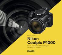Kamerabuch Nikon Coolpix P1000