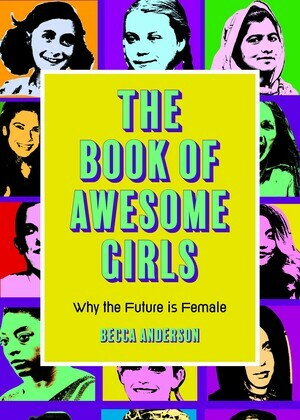 The Book of Awesome Girls