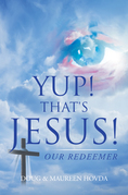 Yup! That's Jesus!