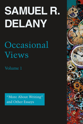 Occasional Views Volume 1