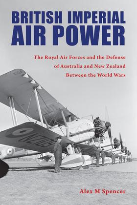 British Imperial Air Power