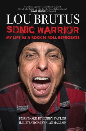 Sonic Warrior