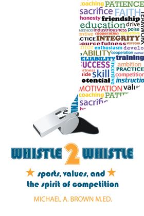 Whistle 2 Whistle