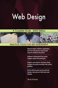 Web Design A Complete Guide - 2020 Edition