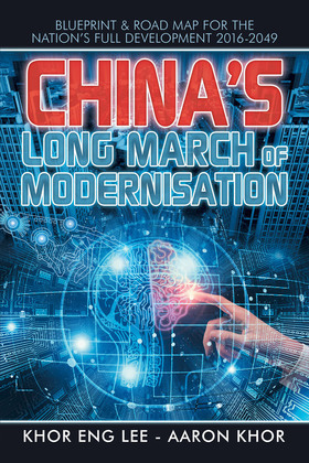 China's Long March of Modernisation