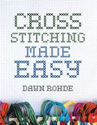 Cross Stitching Made Easy
