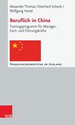 Beruflich in China