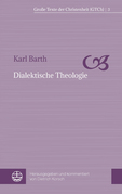 Dialektische Theologie