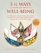 5 ½ Ways to Well-Being