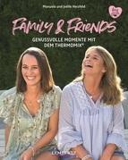 Herzfeld: Family & Friends
