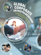 Global Corporate Entrepreneurship