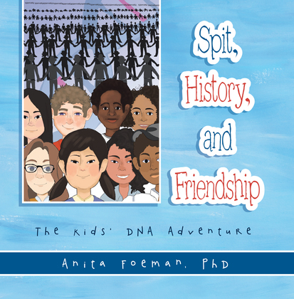Spit, History, and Friendship