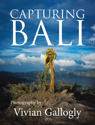 Capturing Bali