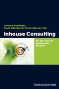 Inhouse Consulting