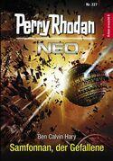 Perry Rhodan Neo 227: Samfonnan, der Gefallene
